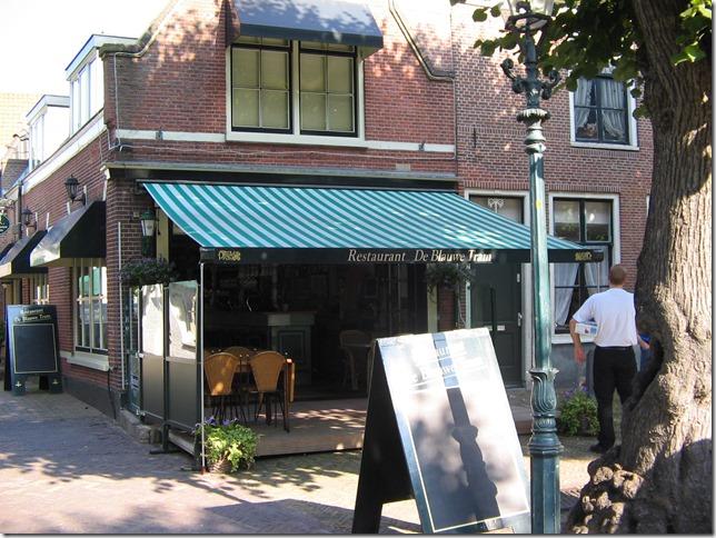Voorstraat Voorschoten
