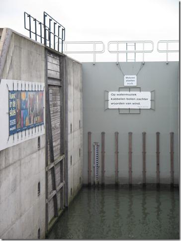 Door to the river