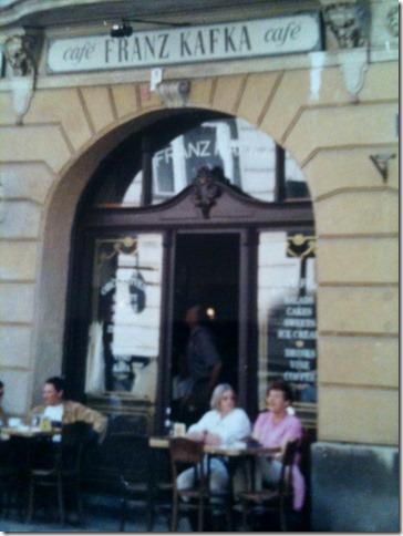 In Praag