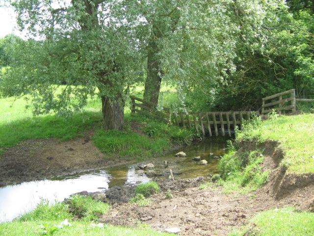 Wandelen bij Assington Green 6